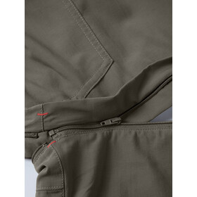 Berghaus Navigator 2.0 Zip Off Pants Men Bungee Cord